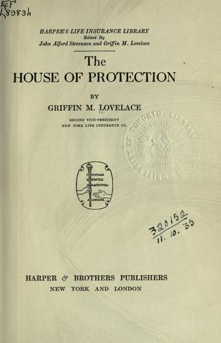 Download The house of protection.