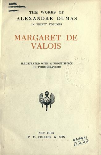 Margaret de Valois.