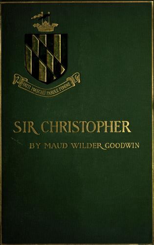 Download Sir Christopher