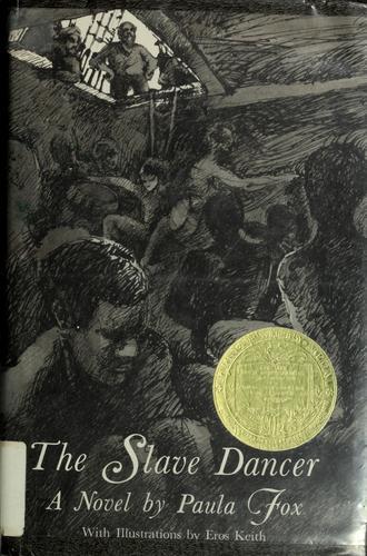 Download The slave dancer