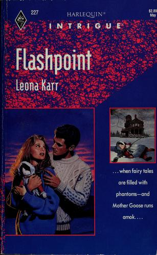 Flashpoint.