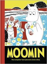 Moomin Book Six
