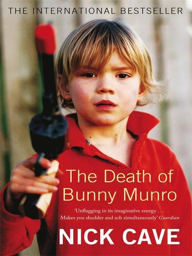 Download The death of Bunny Munro