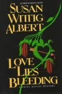 Download Love lies bleeding