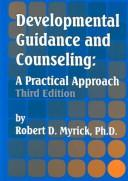 Developmental guidance and counseling