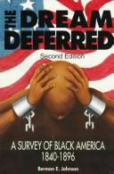 Download The dream deferred