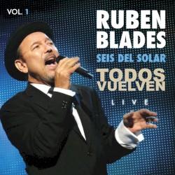 Ruben Blades - Plantacion Adentro (live)