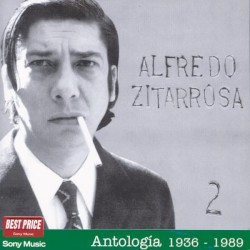 Alfredo Zitarrosa - Como un jazmín al país