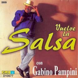 Gabino Pampini - A Nuestro Modo