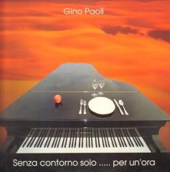 Gino Paoli - Ti lascio una canzone