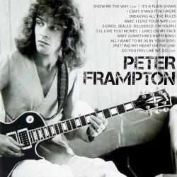 Peter Frampton - Show Me the Way (live)
