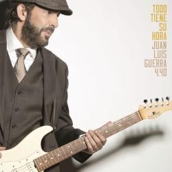 Juan Luis Guerra - Muchachita Linda