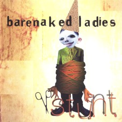 Barenaked Ladies - One Week   1999
