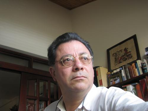 Photo of Mariano Useche Losada