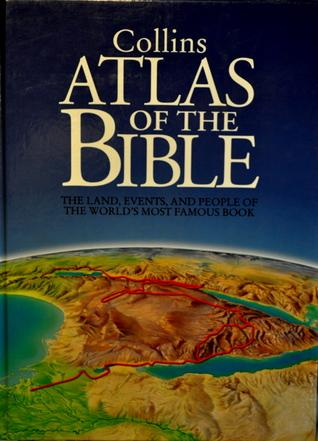 Collins Atlas of the Bible by