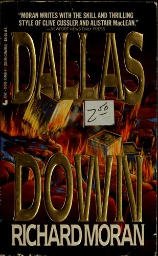 Dallas down by Richard Moran