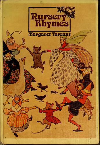 Nursery rhymes by Margaret Tarrant