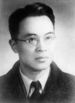 Photo of Feng, Youlan