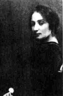 Photo of Bella Chagall