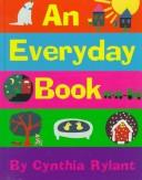 An everyday book by Jean Little