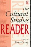 The Cultural studies reader by edited by Simon During.